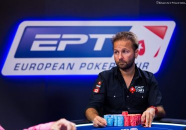 Самые известные игроки в покер в мире