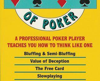 Теория Покера. Дэвид Склански, 2005 год