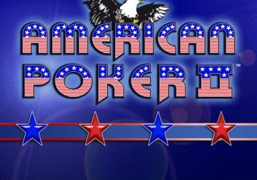 Американский покер: бесплатная онлайн-игра