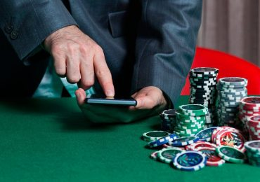онлайн выигрыш покер в
