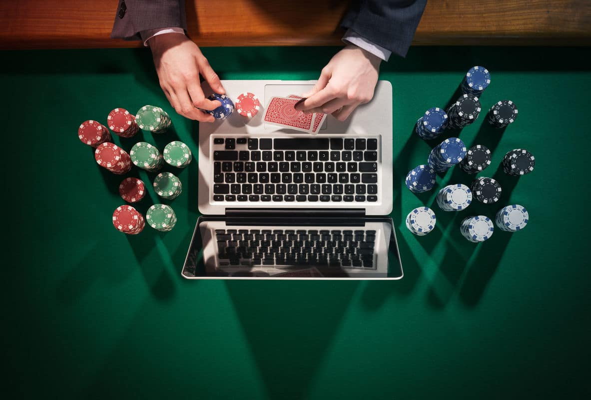 Работа онлайн покер видео обучение игре на форекс