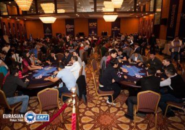 Как играть в покерных турнирах?