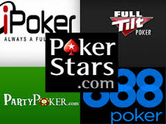 Все покер-румы мира
