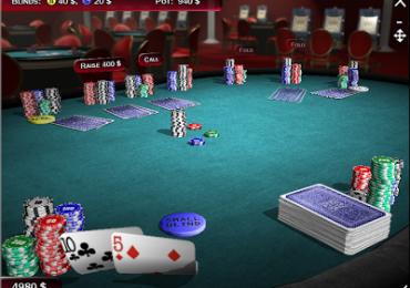 оффлайн онлайн покер и