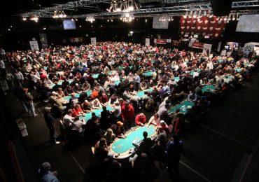 Где проходят турниры по покеру?