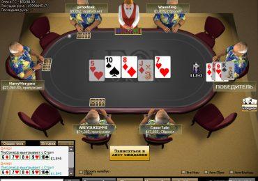 Существуют ли беспроигрышные стратегии в покере?