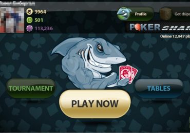 Покер Шарк – обзор приложения