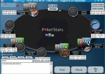 покера программы онлайн