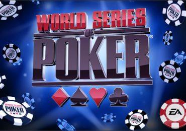 WSOP в покере