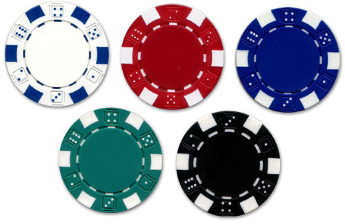 Размер фишки для казино если приснился выигрыш в казино
