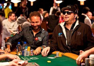 Самые известные и харизматичные звезды покера