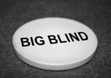Что такое слепая ставка в покере?
