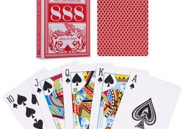 Какие карты нужны для покера?