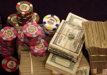 Как играть в покер без фишек?