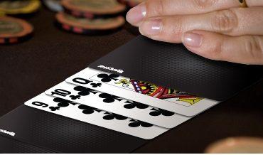 Лимит Стад: правила покера