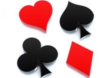 Старшинство мастей в покере