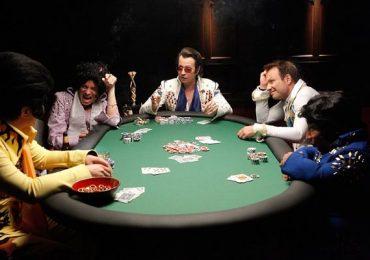 Как называется первая ставка в покере?