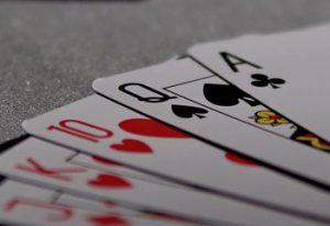 Натс в покере — что это такое?
