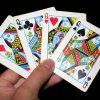 Комбинация «четыре дамы» в покере — как называется?
