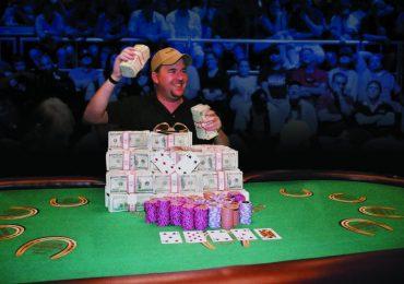 Как профессионально играть в покер?