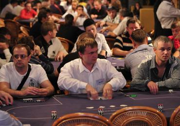 Чемпионат России по покеру