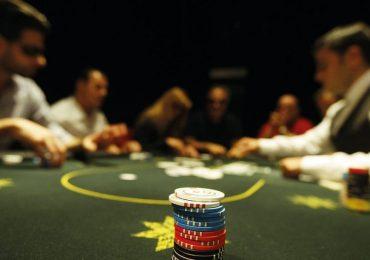 Спортивный покер в России — запрещён или нет?