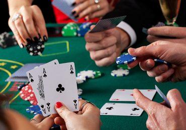 Кеш покер — стратегия для новичка