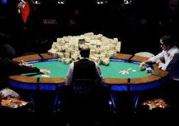 Где лучше играть в покер онлайн?
