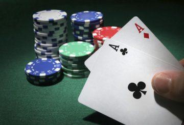 Самая популярная разновидность игры в покер