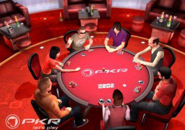 PKR Poker закрыт?