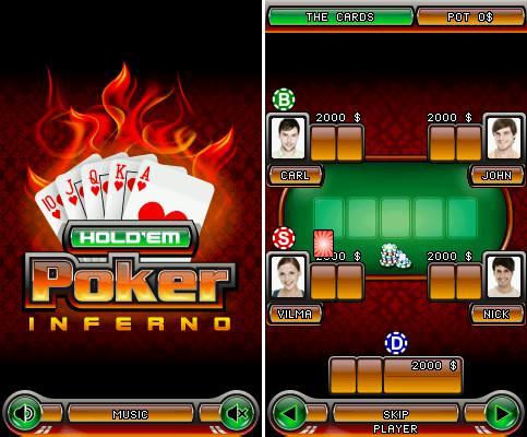 Онлайн покер на телефон java как играть в карты одному человеку видео