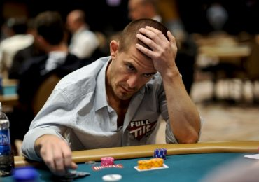 Даунсвинг в покере – что это такое и как с ним бороться?
