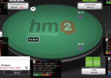WTSD в покере – что это такое?