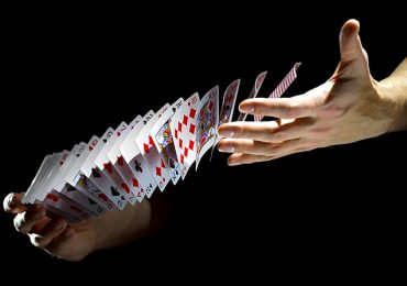 Хитрости покера — советы новичкам