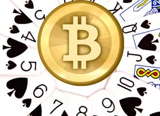 Покер на биткоины – обзор популярных покер-румов