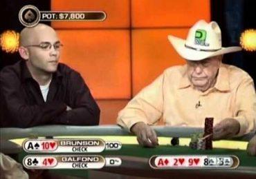 Кэш-покер «Большая игра» — описание турнира от PokerStars