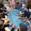 Хайджек в покере – описание позиции, тактика игры на ней