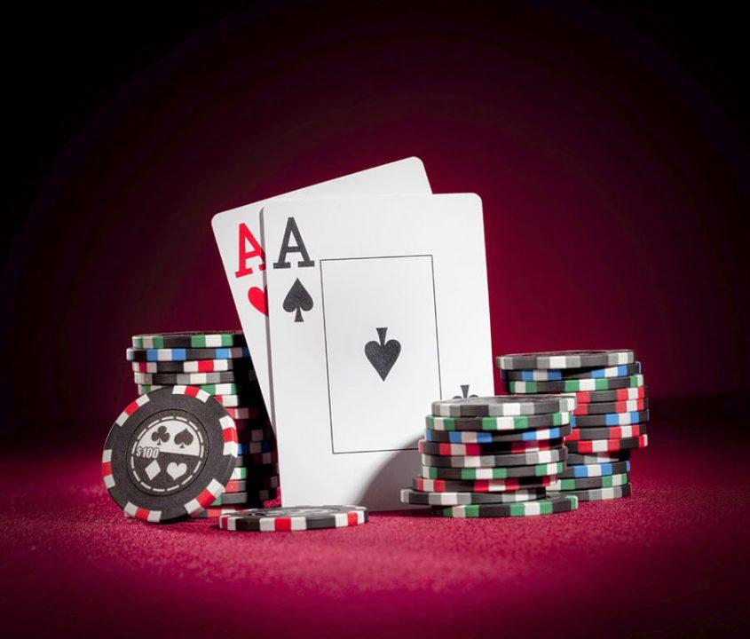 тонкости покера онлайн