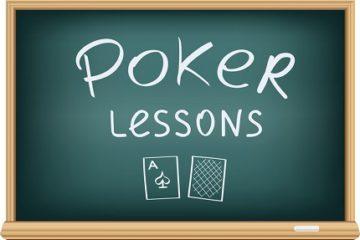 Существует ли хороший самоучитель по покеру?