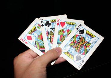 Комбинация «четыре короля» — как называется?