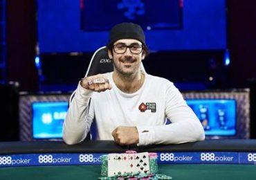 Джейсон Мерсье в покере — фото игрока, биография, сумма выигрышей