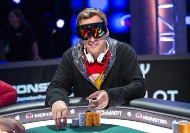 Фил Лаак — биография игрока в покер, его рекорды и достижения