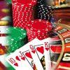 Покер-румы с казино: обзор действующих комнат
