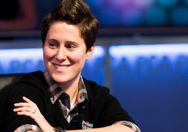 Ванесса Селбст в покере — биография женщины-игрока, её достижения