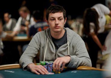 Том Дван – биография игрока, видео выступлений, список достижений в покере