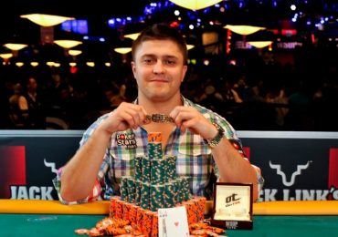 Максим Лыков — фото, биография игрока в покер