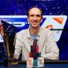 Эрик Сайдел — фото, биография, рост игрока, его достижения в покере
