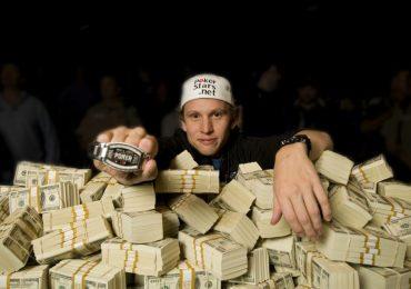 Питер Истгейт – фото, биография одного удачливого игрока в покер