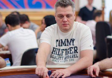 Сергей Рыбаченко в покере: биография игрока, фото, видео