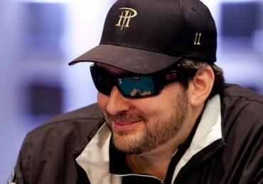 Фил Хельмут – биография, фото, достижения величайшего игрока в покер